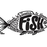 Fish food bank rotary first harvest for Fish food pantry